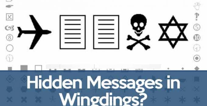 Wingdings Info Archives - Wingdings Translator Online